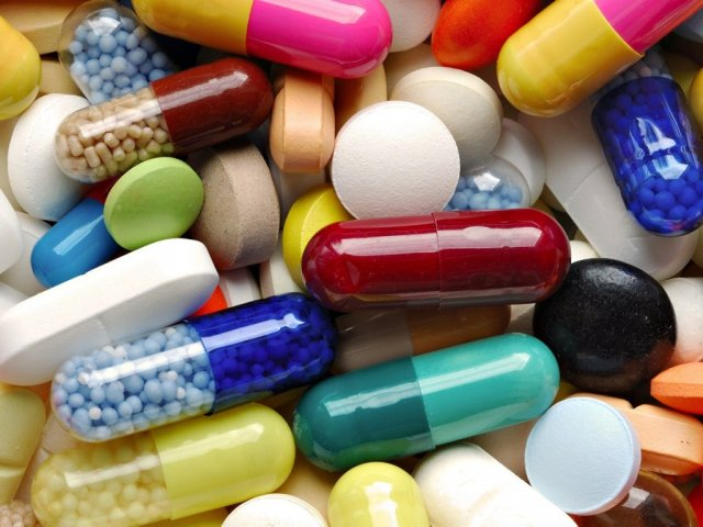 В Украине запретили популярное лекарство от отравления