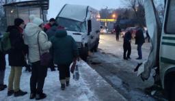 Последствия ДТП в Константиновке: число пострадавших возросло