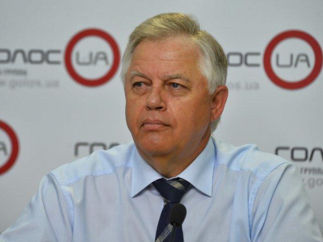 Симоненко оценил план действий нового Кабмина