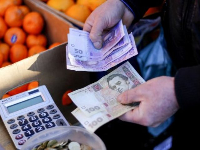 В январе инфляция в Украине ускорилась- Госстат