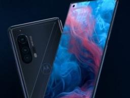 Motorola представила первые флагманские смартфоны с 2017 года (ФОТО, ВИДЕО)