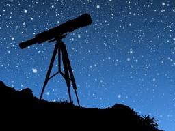 2 мая - День астрономии