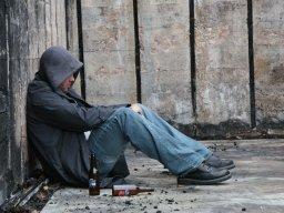 В Украине зарегистрировано около 200 тысяч наркоманов