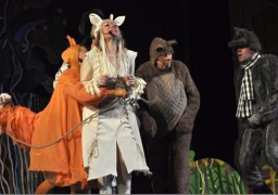 Жителей Константиновки завтра приглашают на оперу