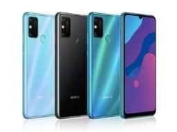 Бренд Honor представил бюджетный смартфон 9A с объемной батареей (ФОТО)