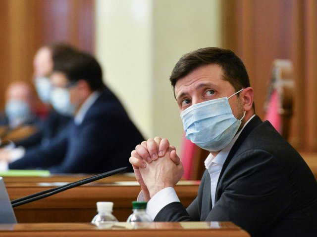 Премия от Зеленского за вакцину от коронавируса не найдет своего получателя в Украине - эксперт