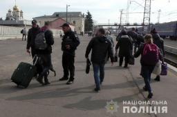 Комплексная отработка Константиновки: Что обнаружили правоохранители