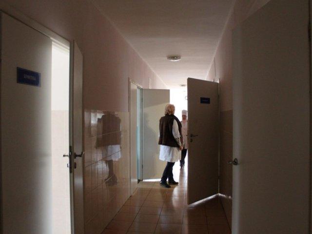 Закрывать тубдиспансеры в условиях эпидемии туберкулеза - это преступление - глава НМПУ