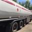 Фискальная служба конфисковала грузовик и 38 тонн бензина у жителя Константиновки