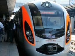 В Сети высмеяли состояние поезда «Киев-Львов» (ФОТО)