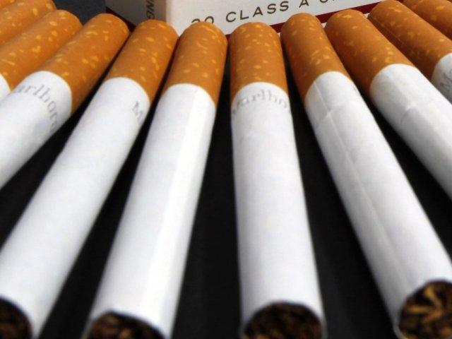 Пачка сигарет в среднем может подорожать с 36 до 82-100 гривен - ФРУ