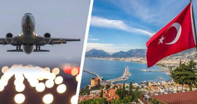 Для въезда в Турцию пассажиры должны будут заполнять е-анкету
