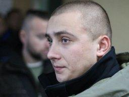 Как бывший глава одесского «Правого сектора» зарезал человека (Реконструкция)