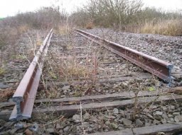 На участке Константиновка – Дылеевка больше никогда не пройдут поезда