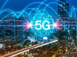 Названы страны-лидеры по уровню внедрения 5G (ФОТО)
