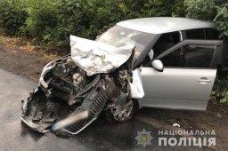 В результате ДТП в Константиновском районе пострадали 7 человек