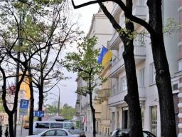 Пойманных на контрабанде сотрудников посольства Украины в Польше уволили - МИД