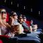 Кино выходного дня: В Константиновке будут показывать 3D фильмы и мультфильмы