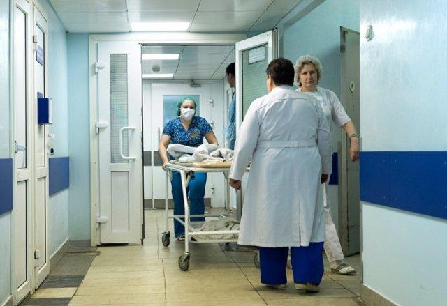 Кислород в больницы порой проводится без соблюдения техники безопасности - эксперт