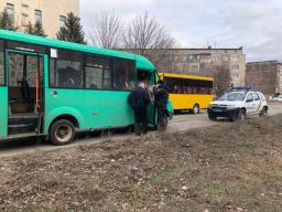 ДТП в Константиновке: пострадал 11-летний школьник