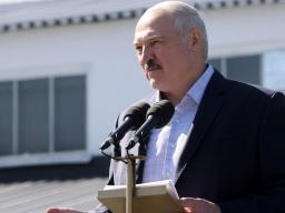 Лукашенко обвинил своих противников в попытке захвата власти