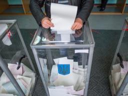Разумков назвал время проведения местных выборов