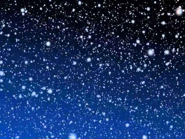 Гололёд и мороз: В начале декабря в Украине начнутся снегопады