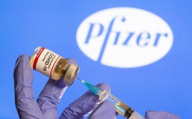 Названа предварительная причина смерти винничанина после прививки Pfizer