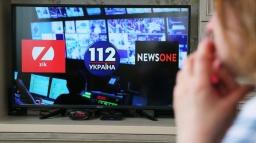 ZIk, 112 и NewsOne заблокировали в YouTube