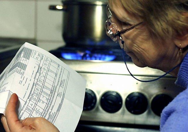 Две трети расходов украинцев уходит на еду и коммуналку - Госстат