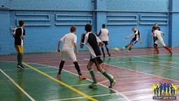 Юные футболисты Константиновки заняли первое место в областном турнире