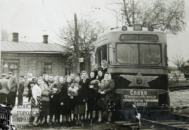 Электрическая машинерия: История трамвая (часть 4)
