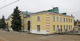 Поезд Константиновка - Харьков изменит график движения
