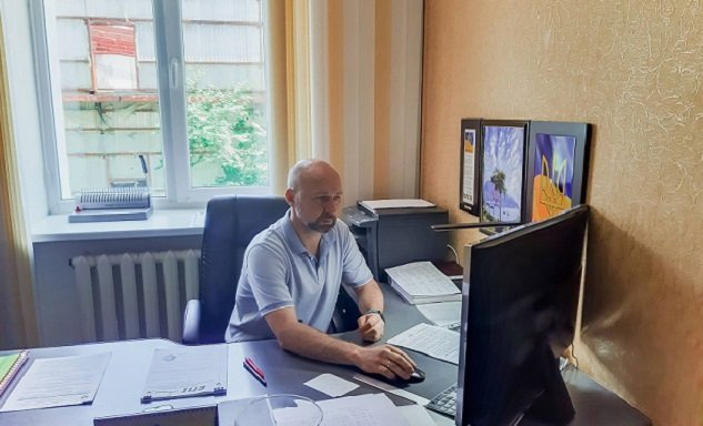 Как в учреждениях образования Константиновской ОТГ готовятся к новому учебному году