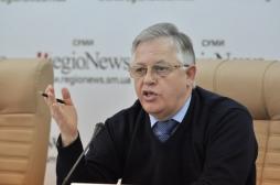 Петр Симоненко: Чтобы оставить Донбасс в составе Украины, необходимо выполнить Антикризисную програм