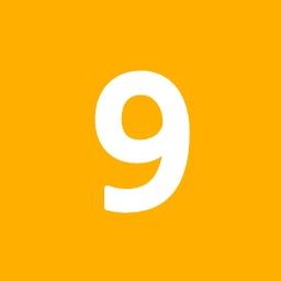 № 9 Нулевой—Червоный