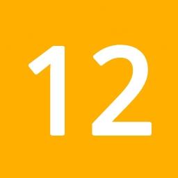 Маршрут № 12 (Сантуриновка)