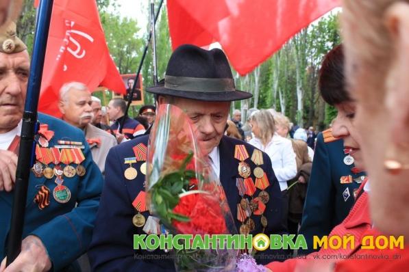 Шейко Иван Григорьевич - коммунист, ветеран Великой Отечественной Войны
