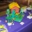 В центре детского и юношеского творчества прошла выставка декоративно-прикладного творчества
