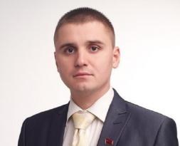 В ЛУЦКЕ НАЦИСТАМИ ЗВЕРСКИ ИЗБИТ АЛЕКСАНДР КОНОНОВИЧ (Лидер левой оппозиции Волыни)