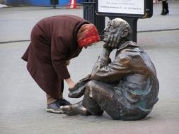 Тотальная бедность населения - цель, к которой идет нынешняя власть
