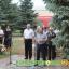 Митинг, посвященный 72-й годовщине освобождения Константиновки и Донбасса