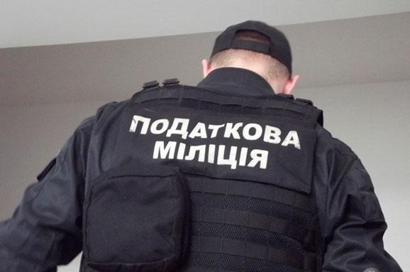 ГФС Донетчины: налоговой милицией взыскано в бюджет более 16 млн. грн.