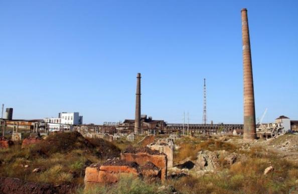 КМЗ им. Фрунзе  2011г.