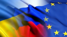 Украина договорилась с Россией о поставках газа в зимний период.