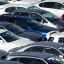 Продажи новых легковых авто продолжат снижаться и в 2016 году - экономист