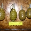 В Константиновке у владельца СТО обнаружен арсенал боеприпасов