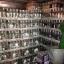 Налоговой милицией изъято алкогольных напитков на сумму 2,6 млн. грн.