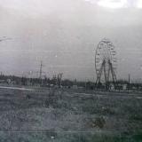 Парк Юбилейный 70-е годы 20 века