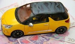 Как платить налог при продаже автомобиля